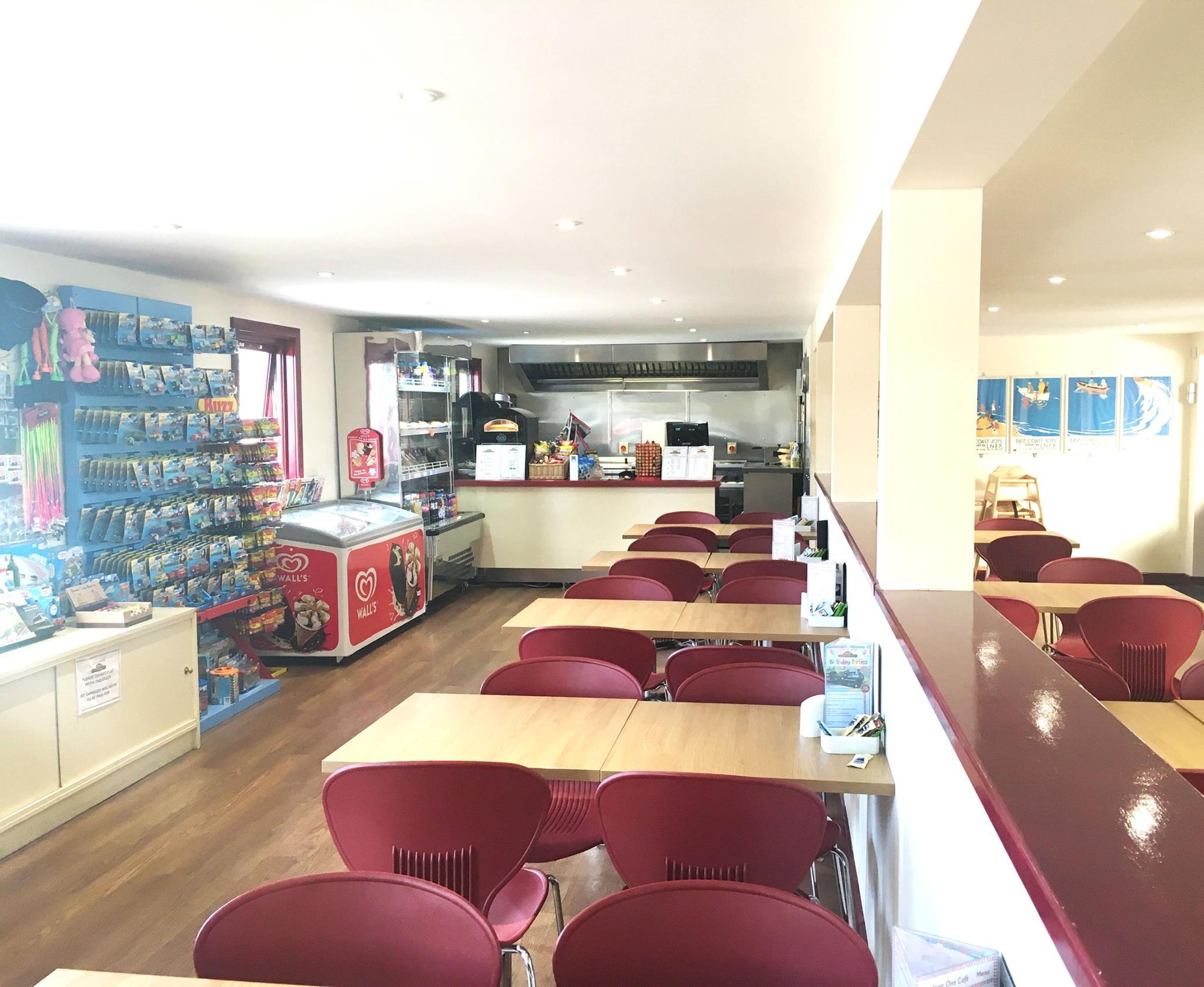 platform-one-cafe