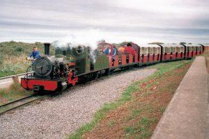 Our Locos « Cleethorpes Coast Light Railway